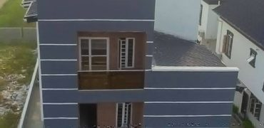 5 bedroom duplex for sale in ikota lekki