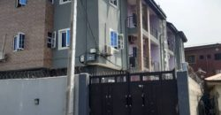 2 bedroom flat for rent in somolu onipanu lagos