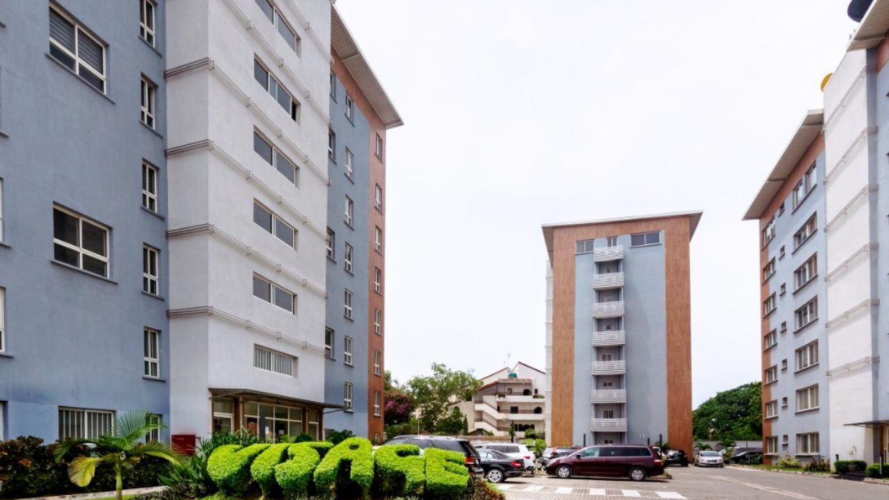 Apartments for sale in victoria island lagos