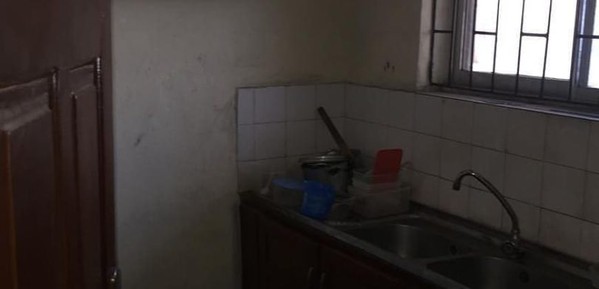 2 bedroom flat for rent in portharcourt