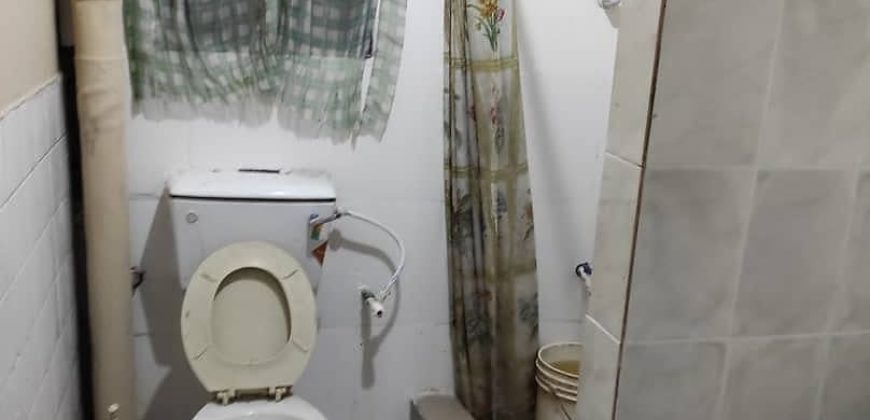 self contain for rent in yaba