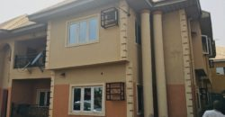 BEDROOM FLAT FOR SALE IN AWKA