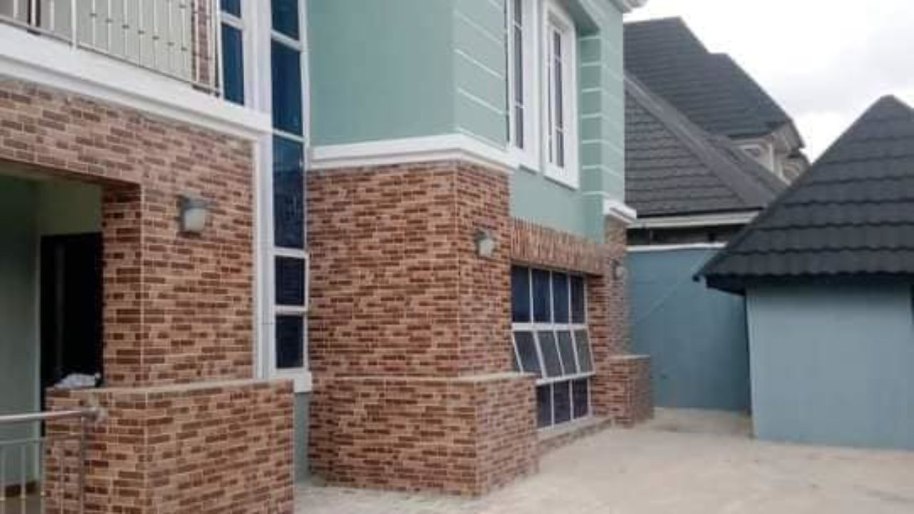 Property in owerri for sale in imo state