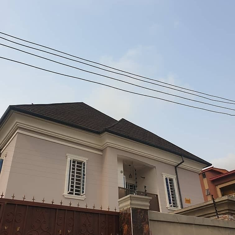 3 bedroom flat for rent in kilo surulere