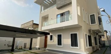 6 bedroom house for sale in lekki