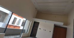 A 4 BEDROOM SEMI DETACHED HOUSE FOR SALE IN CHEVRON LEKKI