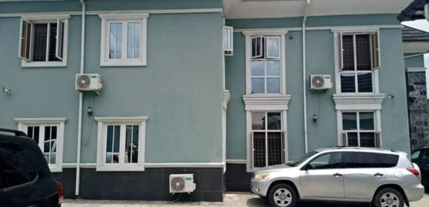8 BEDROOM DUPLEX IN OWERRI