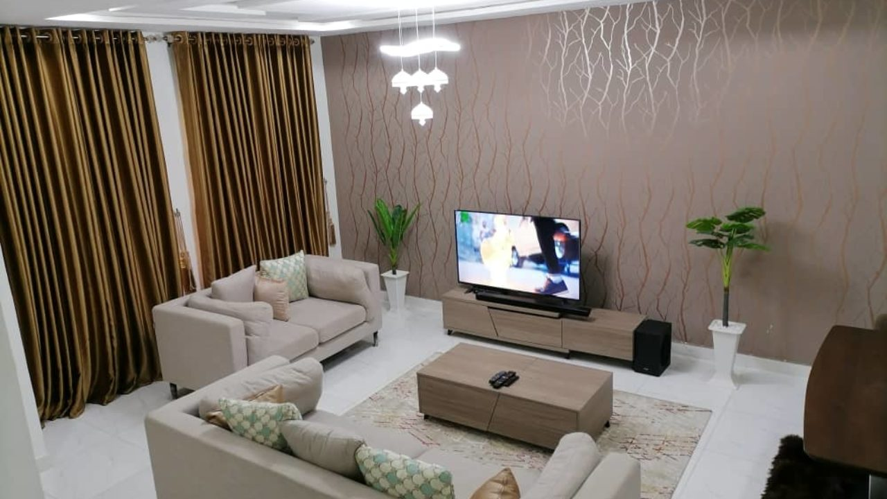 Furnished Apartment