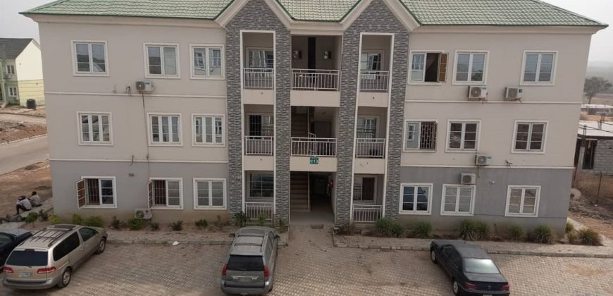 apartment for sale in abuja
