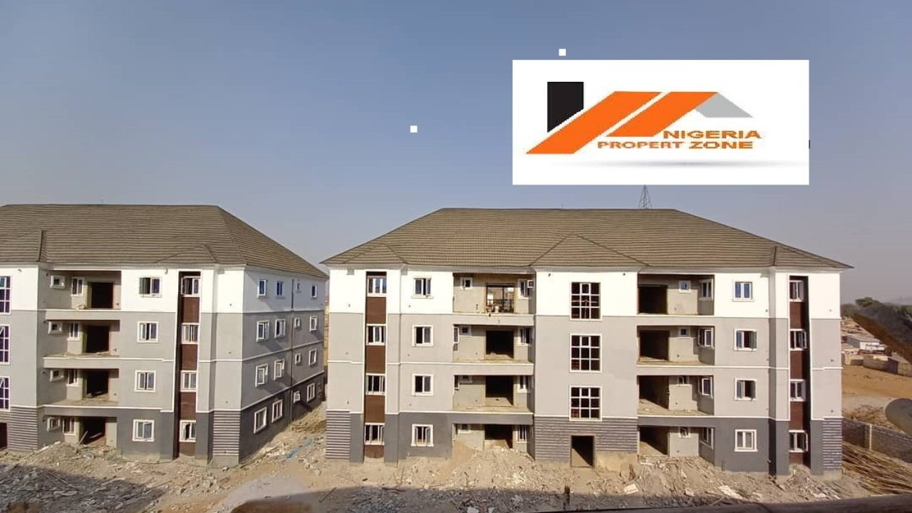 for sale:property for sale in abuja