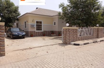 for sale abuja: bungalow for sale in abuja