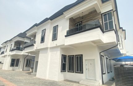 HOUSE FOR SALE IN IKOTA