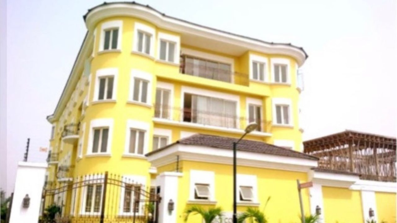 property for sale in ikoyi -duplex in ikoyi for sale