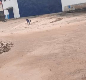 warehouse for sale in lagos