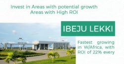 #forsale:plots of land for sale in #ibeju lekki & Alaba lagos