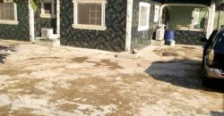 BUNGALOW FOR SALE IN MAGODO PHASE 1