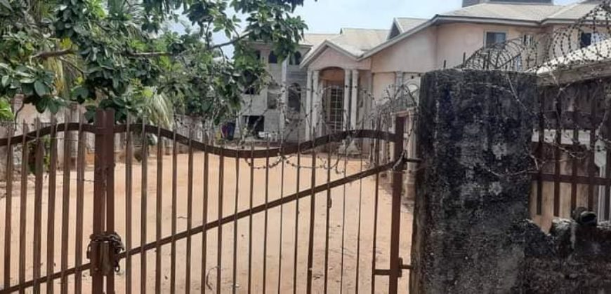 building for sale-A 34 room hotel owerri
