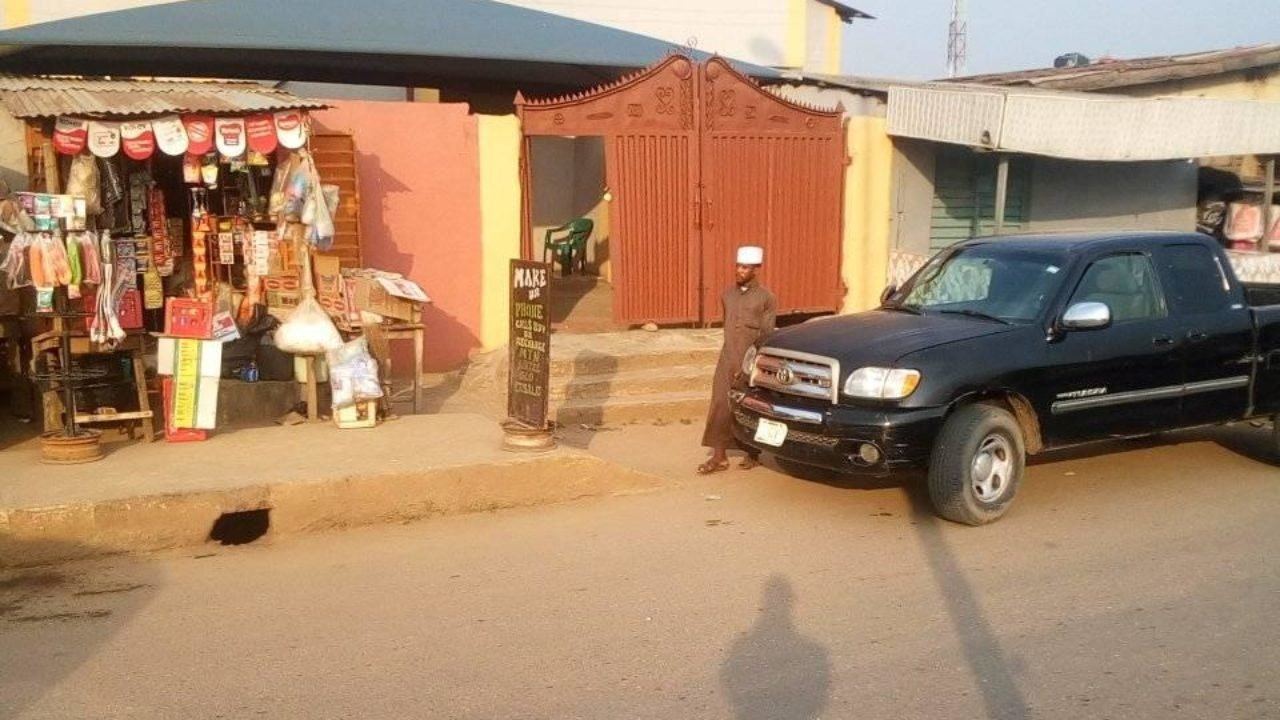 house for sale in idimu lagos