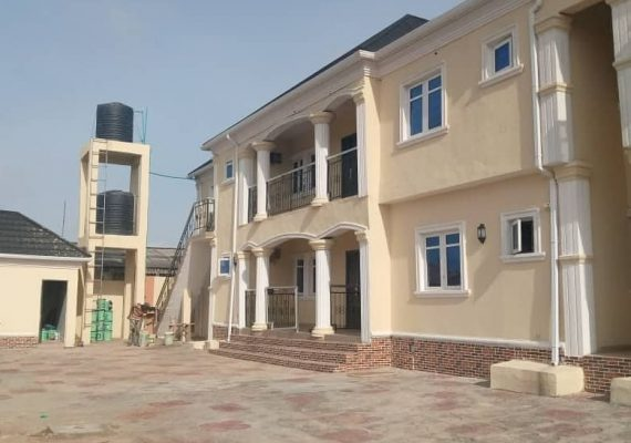 USE OF POWER OF ATTORNEY IN REAL ESTATE NIGERIA