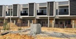 4 bedroom terrace duplex for sale in Ajah