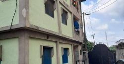 3bedroom for rent near costain ebute metta lagos