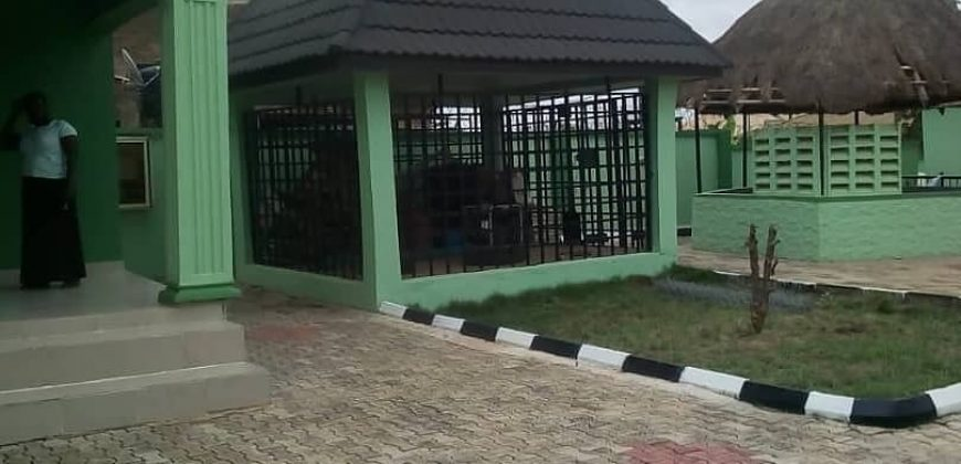 self contain room for rent in ibadan