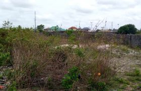 2 plots of land available for sale in Bogije, Ibeju Lekki Lagos.