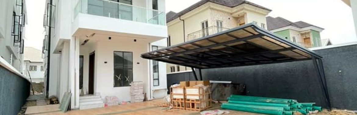 CAUTION AND STEPS TO BUYING PROPERTY IN LEKKI LAGOS