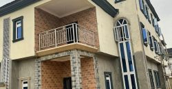 house for sale in maryland lagos