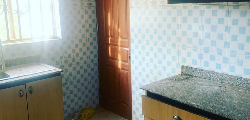 for rent in wuye abuja