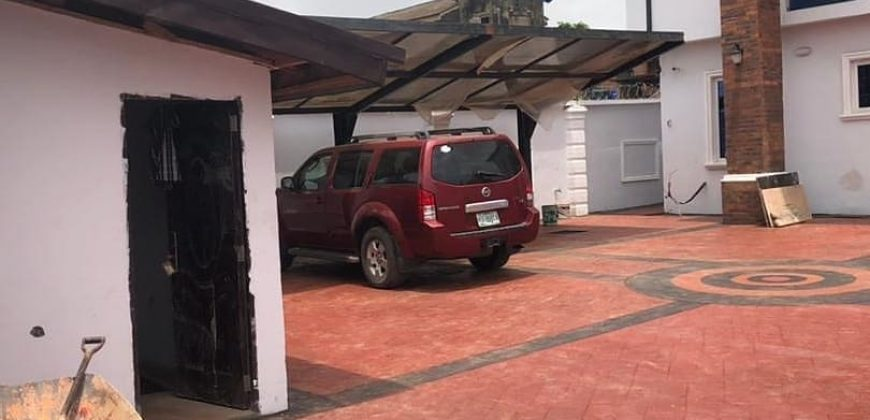 5 bedroom House for sale in ikotun lagos