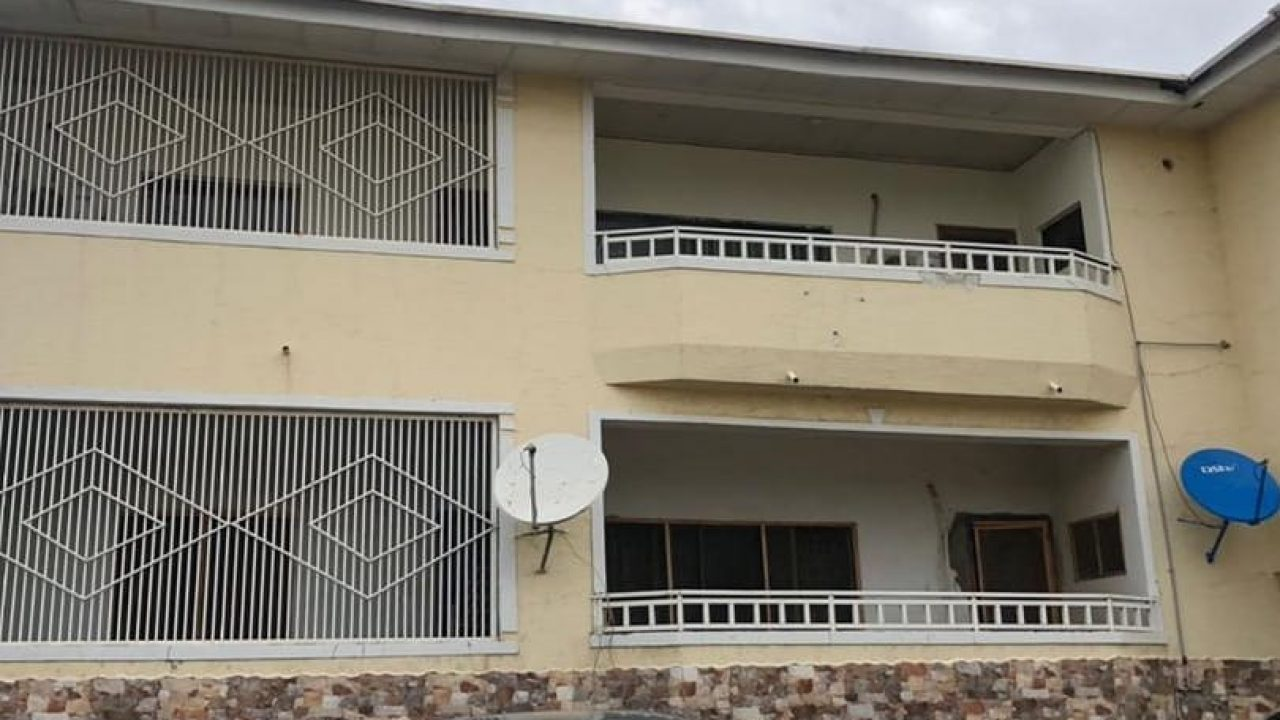 4 units of 3 bedroom for sale in Abuja