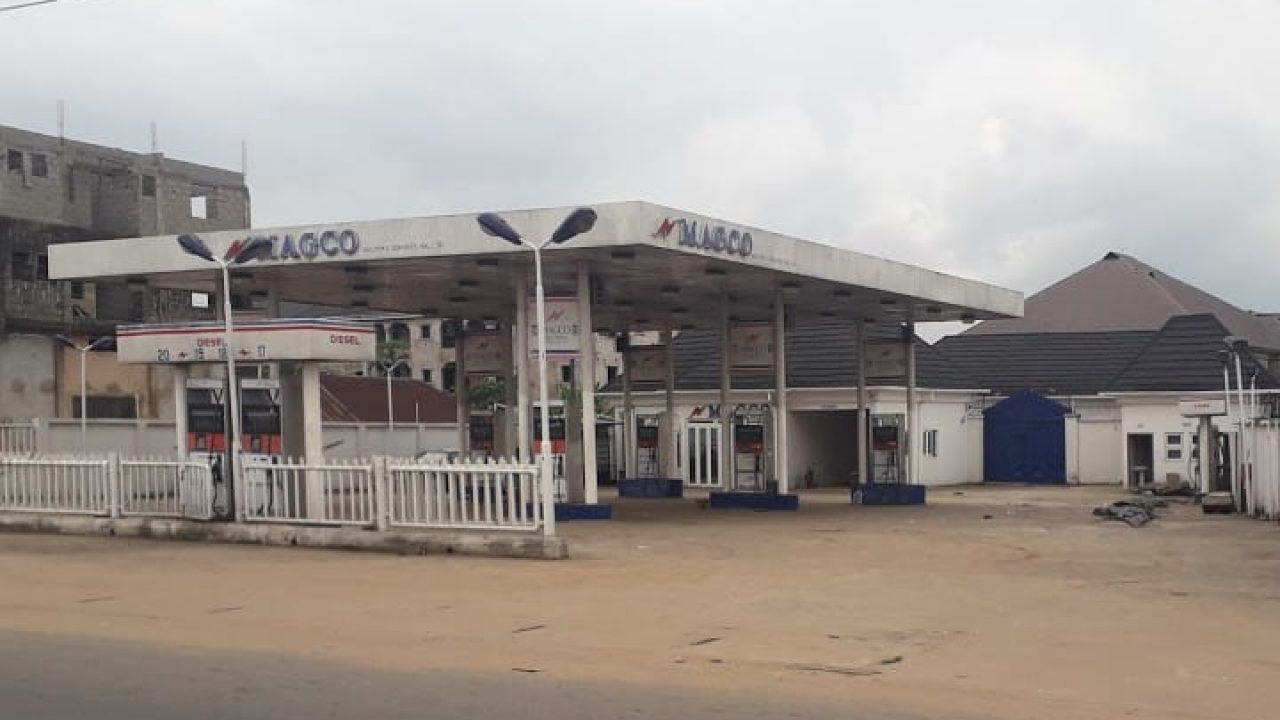 filling station for sale in owerri