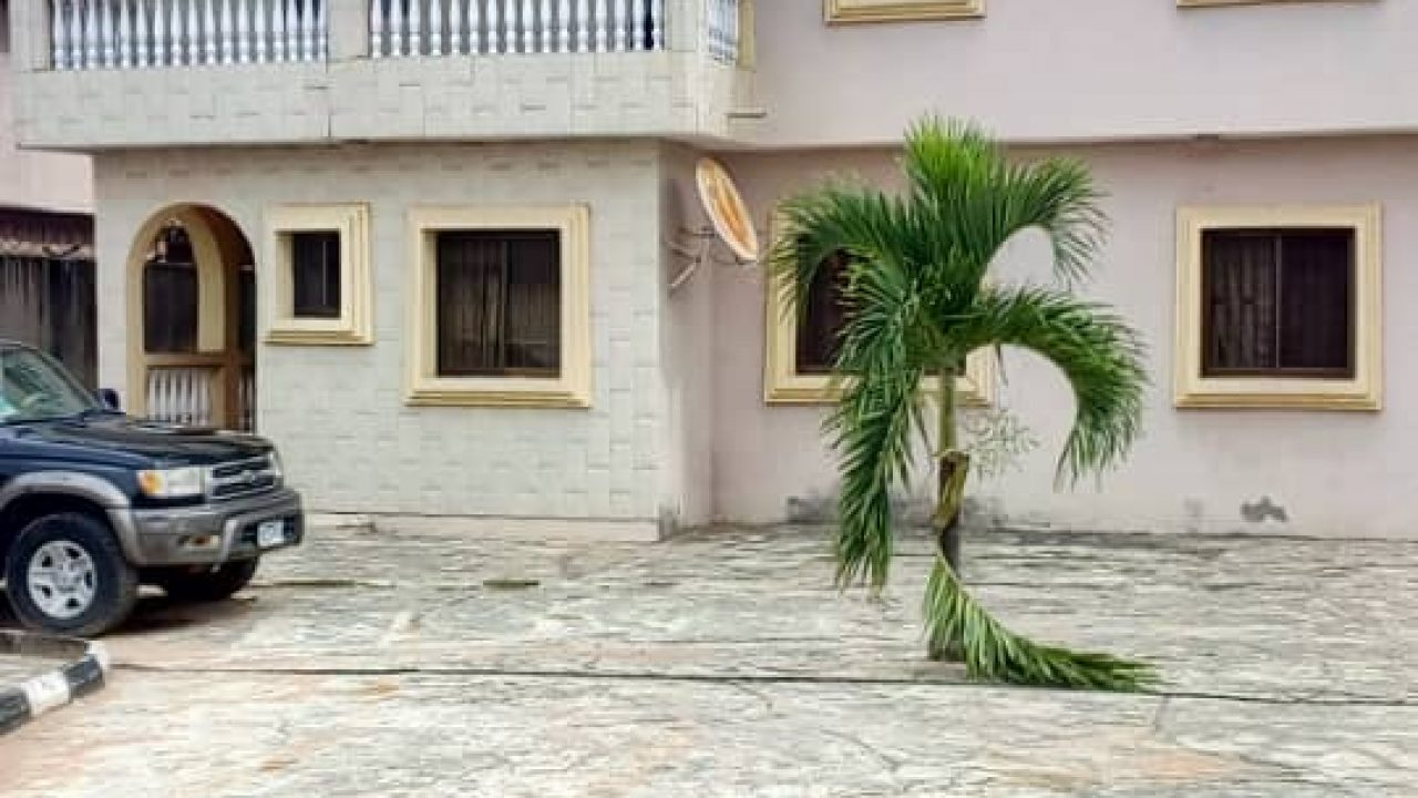 5 bedroom for sale at idimu