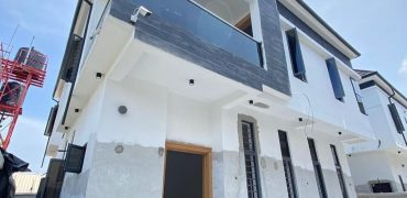 duplex for sale in lekki idado lekki
