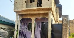 flat for sale in igando lagos