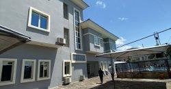 5 bedroom duplex for sale in lekki phase 1