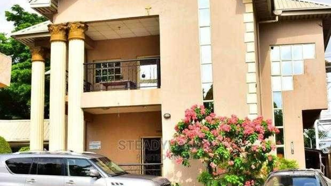 hotel for sale in awka
