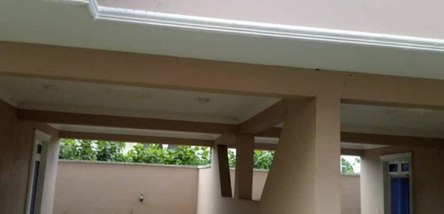FLAT &TERRACE APARTMENT FOR SALE IN SATELLITE TOWN LAGOS
