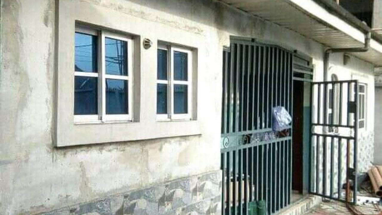 2 bed is now available in port harcourt.