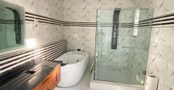 5 BEDROOM FULLY DETACHED IN OSAPA LONDON