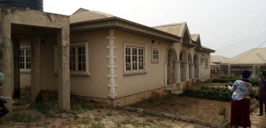5 bedroom for sale in ibadan oyo state