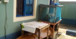 2 NOS OF 2 BEDROOM FOR SALE IN IGANDO LAGOS