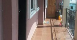 A MINI FLAT FOR RENT IS AVAILABLE IN AWOYAYA