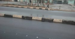 A MEGA FILLING STATION IN LAGOS MAINLAND FOR SALE