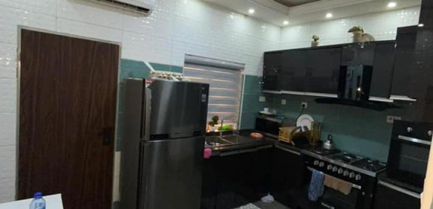 4 bedroom for sale in kubwa  expressway abuja