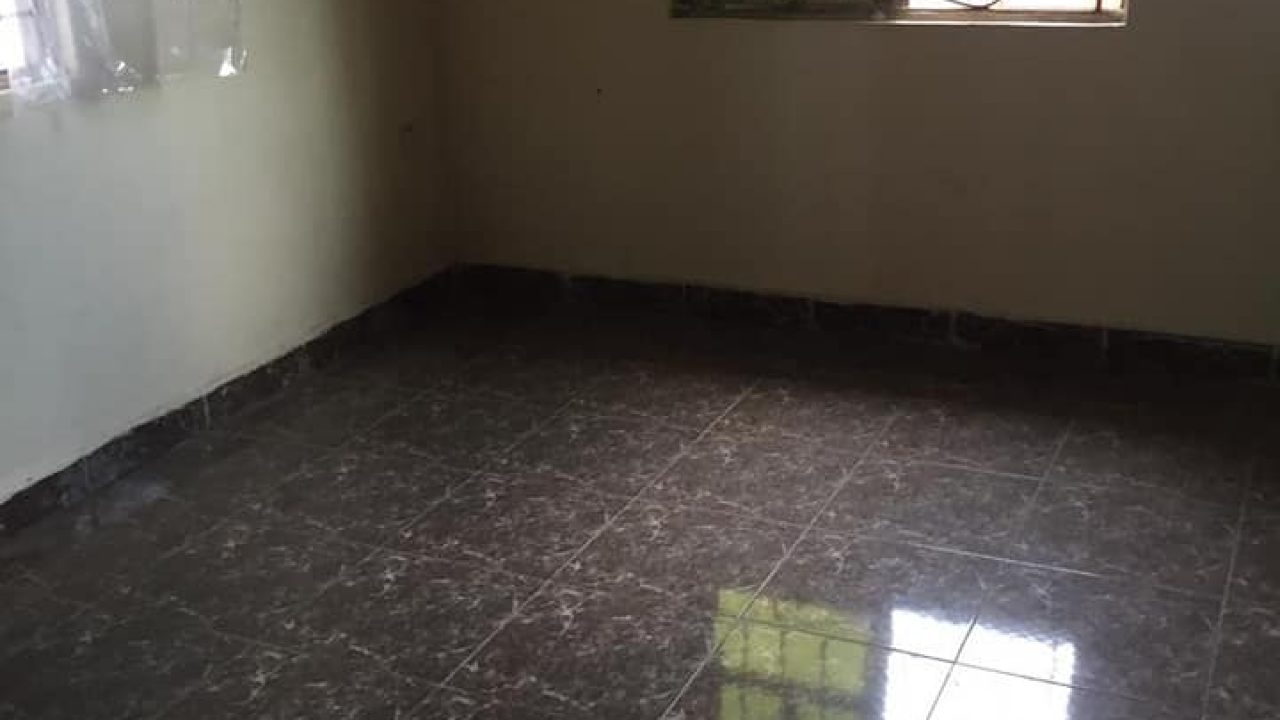 room and parlour in ikeja for rent