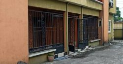 2 bedroom flat in orazi portharcourt for rent