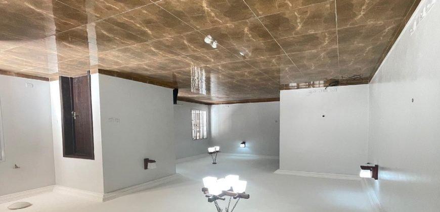 4 bedroom semi detached duplex in idado lekki