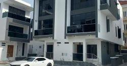 luxury duplex in ikoyi lagos